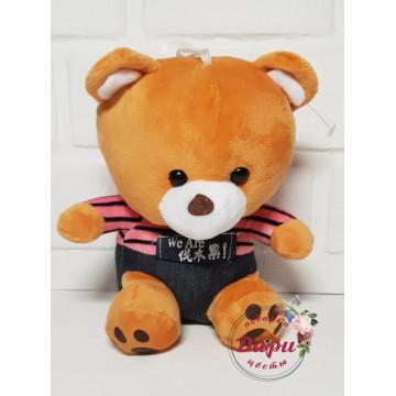 Игрушка мягкая «Медведь в штанах» (Арт.И003) (И003) фото 1