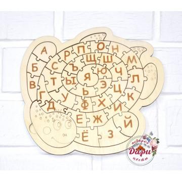Развивающая игрушка «Черепашка» (Арт.РИ002) (РИ002) фото 1